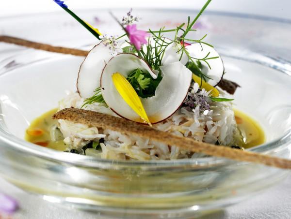 Restaurant Hôtel de Carantec