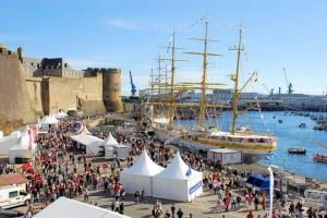 Fête des Remparts de Brest