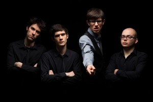 wankinnoodles - Rockband aus Rennes
