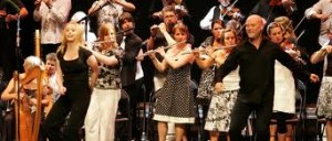 Le Festival Interceltique de Lorient