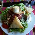 Restaurant Le Celtic larmor plage