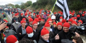 Bonnets rouges
