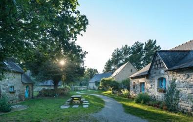 Lizio, Valley Richard | Bretagne