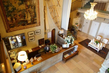 Hotel Bretagne Roscoff