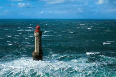 Das wilde Meer kann Energie für Millionen liefern