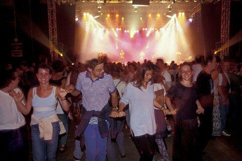 Fest-noz: Feiern in der Bretagne | Copyright: Yanick Le Gal