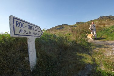 Urlaub mit Hund in der Bretagne