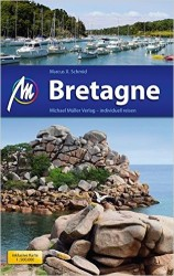 Bretagne Reiseführer