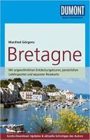 DuMont Reiseführer Bretagne