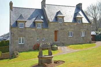 Ferienhaus Finistère