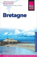 Reise Know-How Bretagne
