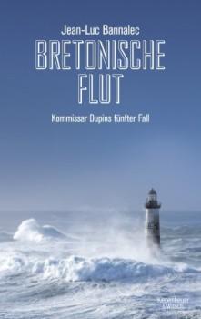 Bretonische Flut: Das neue Buch von Jean-Luc Bannalec
