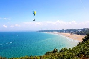 Wetter in der Bretagne