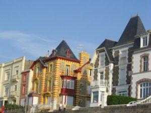 Ferienwohnung Saint-Malo