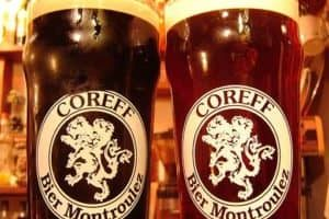 """Bier von """"Coreff"""" gehört zu den besten Bieren der Bretagne"""