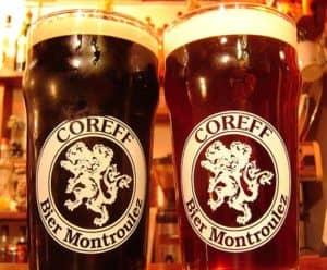 Bier aus der Bretagne