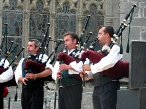 Bretagne Musik