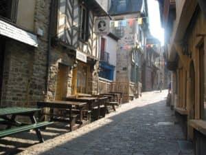 Vitré Bretagne