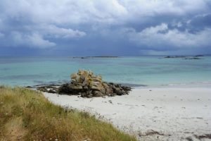 Strand Île de Batz
