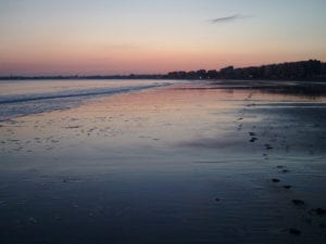 La Baule Strand