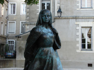 Anne de Bretagne Nantes