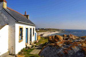 Bretagne Haus Meerblick kaufen