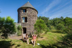 Ferienhaus Morbihan
