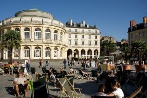 Rennes Oper