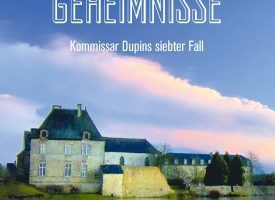 Bretonische Geheimnisse: Kommissar Dupins 7. Fall