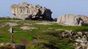 Bretagne Küste Wandern