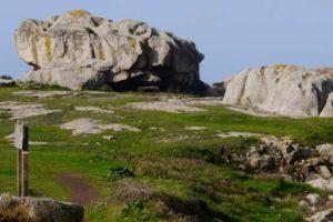 Zöllnerpfad GR34: Wanderweg an der Küste der Bretagne