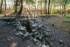 Brunnen von Barenton