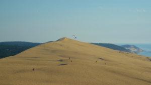 Dune du Pilat Strand