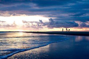 Cap Ferret Strand