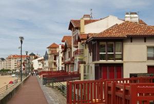 Saint-Jean-de-Luz Strand