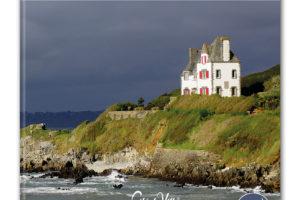 Bildband: Im Zauberlicht der Bretagne