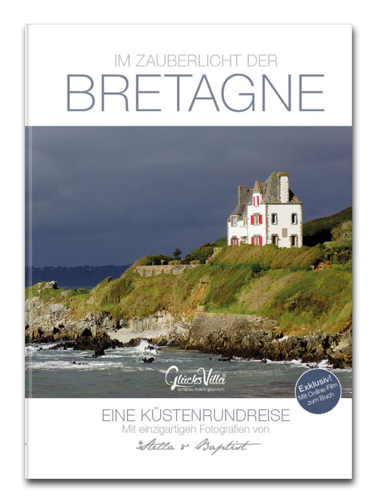 Bretagne Bildband