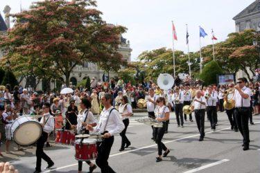 Veranstaltungen & Festivals Bretagne 2020