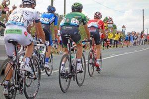 Die Tour de France 2021 in der Bretagne